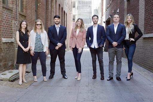 VFP Consulting team